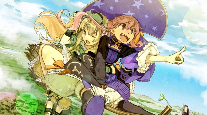 The Music of Atelier, Vol. 10: Atelier Ayesha – The Alchemist of Dusk