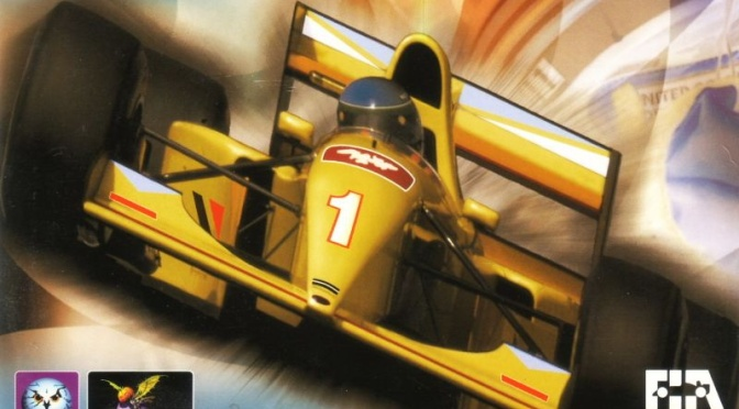 Formula 1: Bizarre Creations' True Beginning
