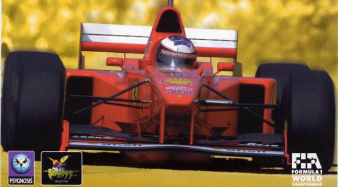 Formula 1 97: Racing, Refined