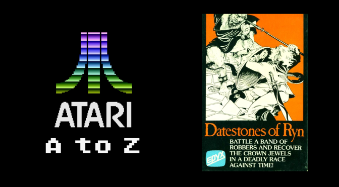 Atari A to Z: The Datestones of Ryn