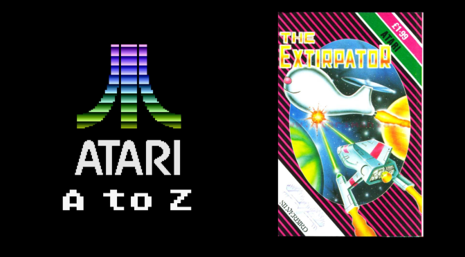 Atari A to Z: The Extirpator