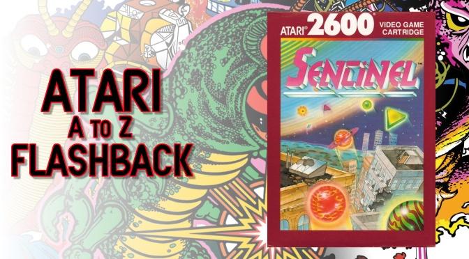 Atari A to Z Flashback: Sentinel