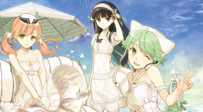 Atelier Shallie: Alchemists of the Dusk Sea – A Fresh Start