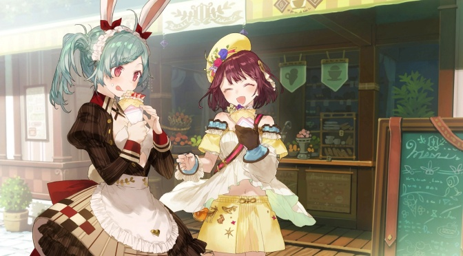 The Music of Atelier, Vol. 13: Atelier Sophie – The Alchemist of the Mysterious Book