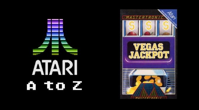 Atari A to Z: Vegas Jackpot