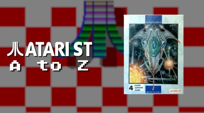 Atari ST A to Z: Renaissance