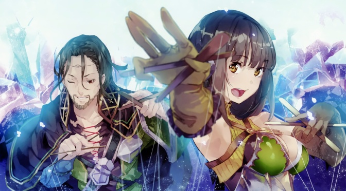 Atelier Firis: The Alchemist and the Mysterious Journey – The Second Quest