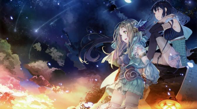 Atelier Firis: The Alchemist and the Mysterious Journey – Dangerous Roads Ahead