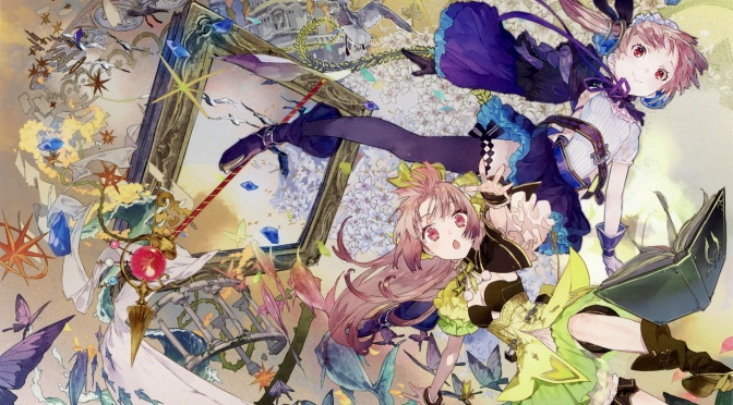 Atelier Lydie & Suelle: The Alchemists and the Mysterious Paintings – Time to Settle Down